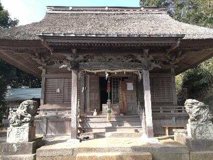 子授け子育ての祈願が盛んな子之神社でお参り