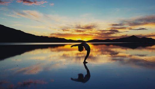 気を感じられなくても、無意識の領域に属している身体は遠隔ヒーリングに反応している!?